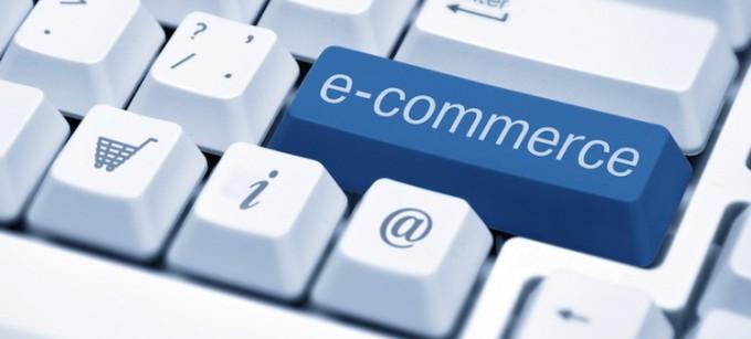 e-commerce creazione sito