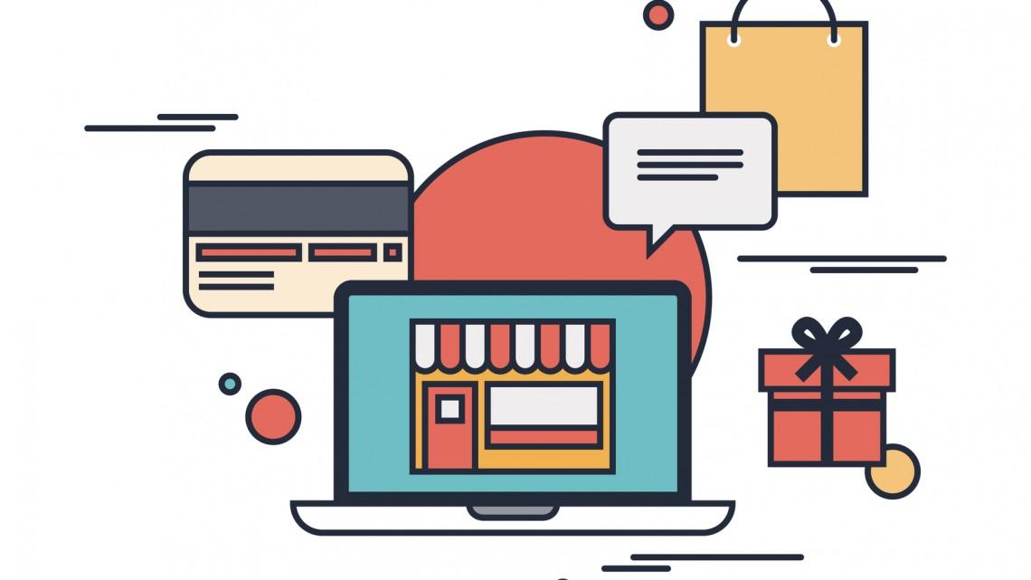 GfK: retail fermo, nel 2015 cresce solo l'e-commerce