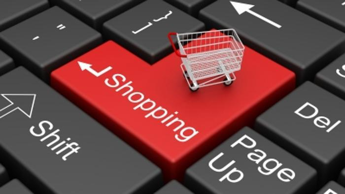 E-commerce: 3 italiani su 10 pronti a fare acquisti online