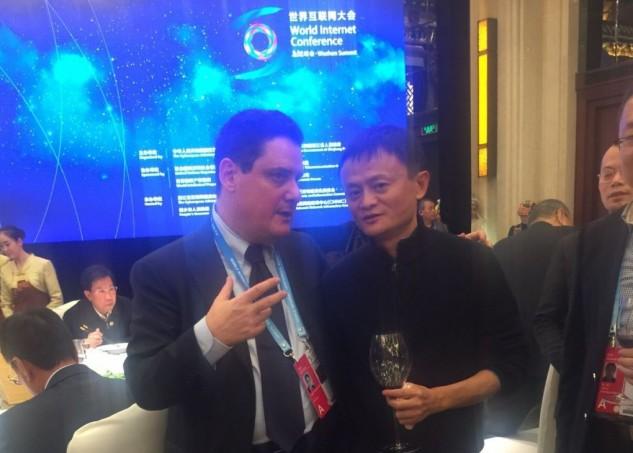 Jack Ma (Alibaba) pronto a rilevare il Milan?