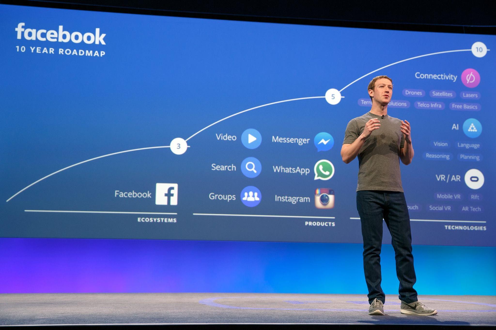 Facebook Messenger Bot contro tutti