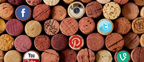 social-wine