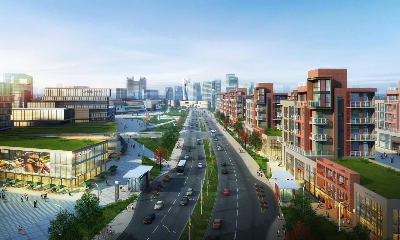 10 opportunità dalla rivoluzione delle smart cities