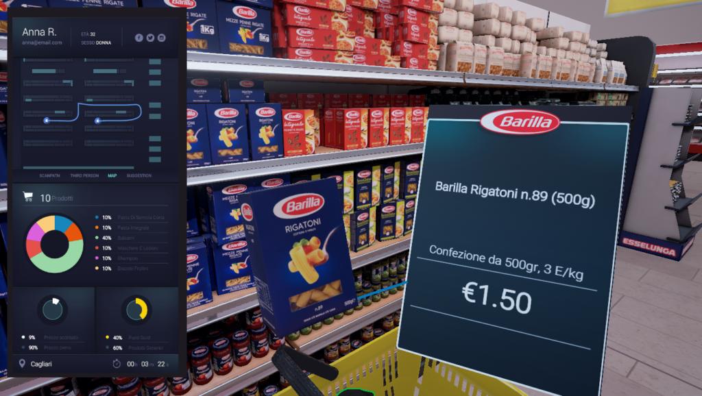 L'eCommerce per il BtB nella realtà virtuale di inVRsion