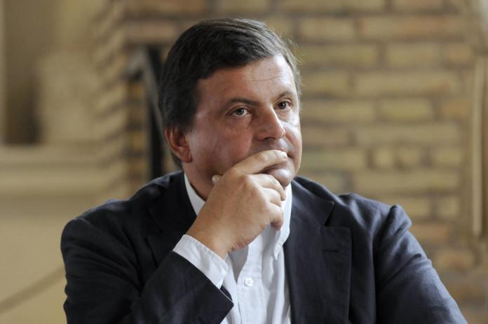 Con Carlo Calenda un nuovo inizio per Industry 4.0