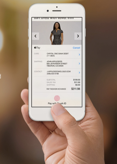 Mobile commerce: Demandware supporta Apple Pay