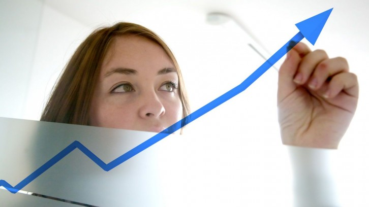 Cresce del 17% l'ecommerce B2c in Italia