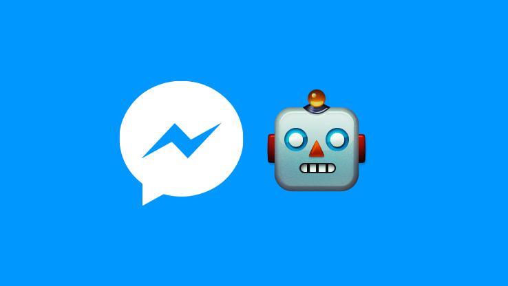 Facebook consente di pagare nelle chatbot