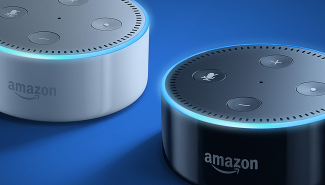 Amazon Echo e Echo Dot: Alexa debutta in Europa
