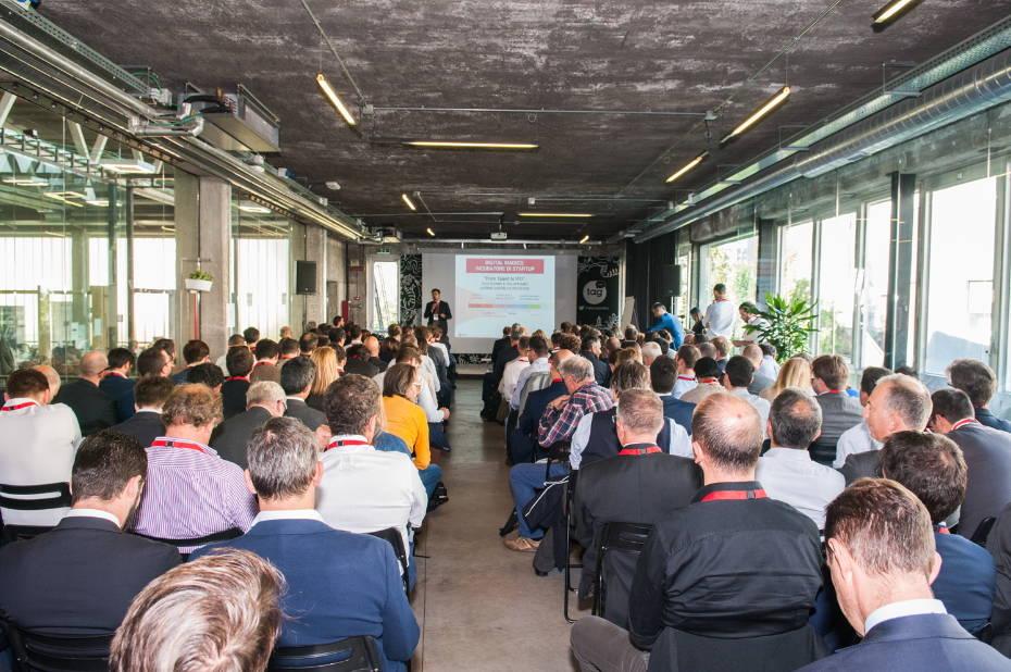 Turismo, social e IoT, in mostra le startup di Digital Magics