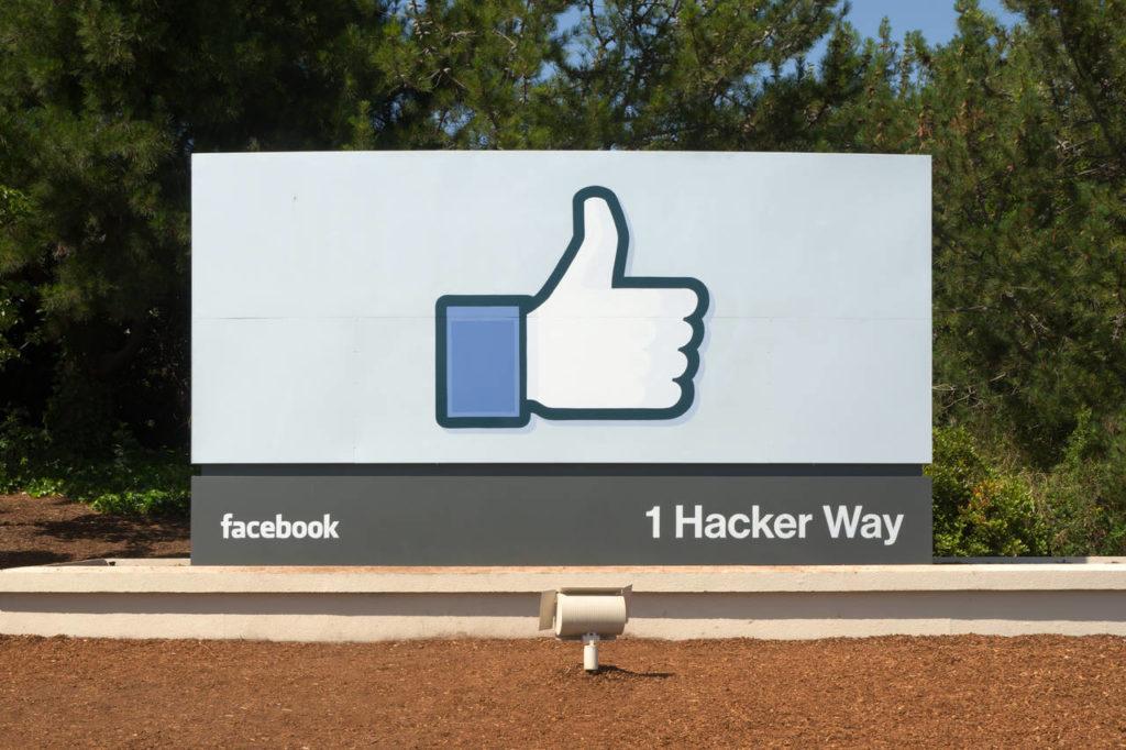 Facebook Marketplace promuove le imprese locali