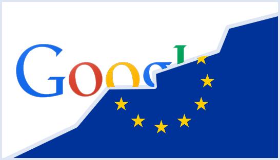 Antitrust: da Google alla UE una lezione sull'ecommerce