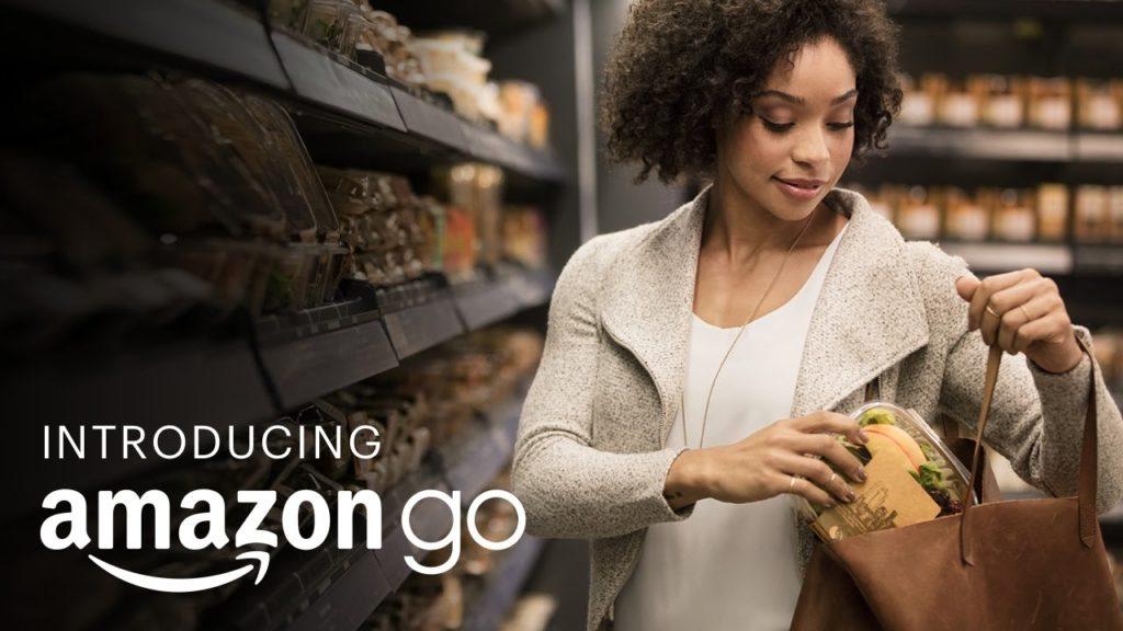 Amazon Go, cosa è e come funziona il nuovo supermercato di Amazon