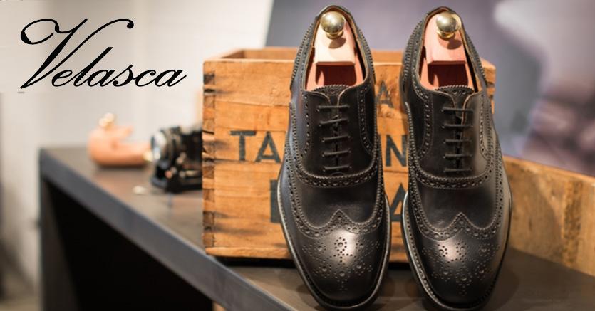 STARTUP-Velasca: € 720mila per l'ecommerce delle scarpe made in Italy a prezzi accessibili