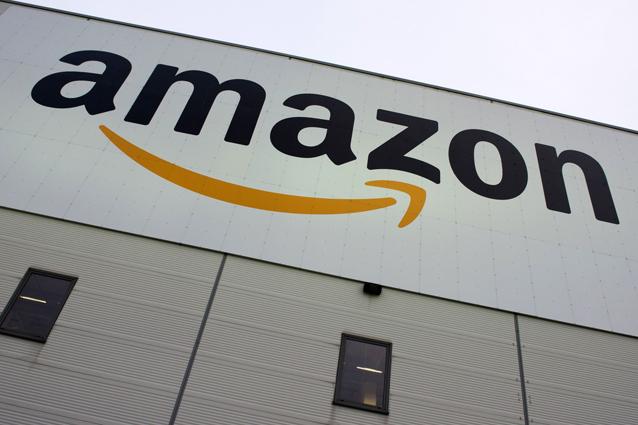 Amazon, in arrivo 100 mila posti di lavoro negli Usa