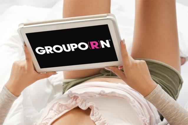 Dagli chef sexy ai sex toys: nasce Groupo(R)n, per coupon e sconti a luci rosse