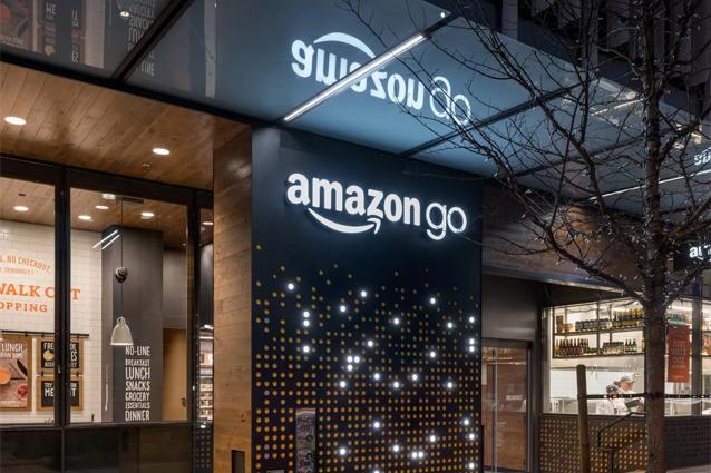 Amazon Go, i negozi senza cassa di Amazon arrivano in Europa: ecco dove