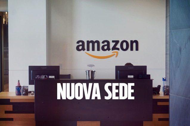 Amazon Hq2, Jeff Bezos cerca un nuovo quartier generale: costerà 5 miliardi di dollari