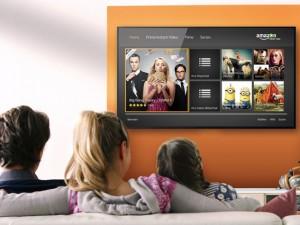 Amazon Fire Tv arriva in Italia: ecco il dispositivo per lo streaming sulla tv di casa