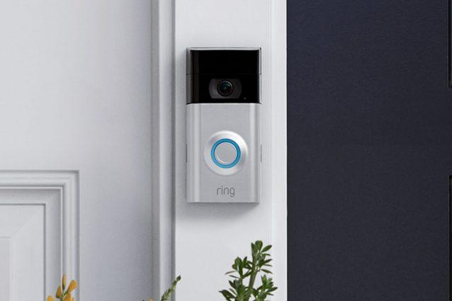Amazon ha comprato Ring, azienda che produce campanelli intelligenti