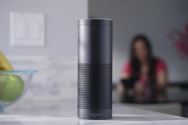 Amazon Alexa arriverà in Italia entro la fine dell'anno