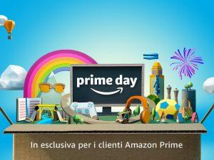 Amazon Prime Day 2018, le cose da sapere e i trucchi per i super sconti