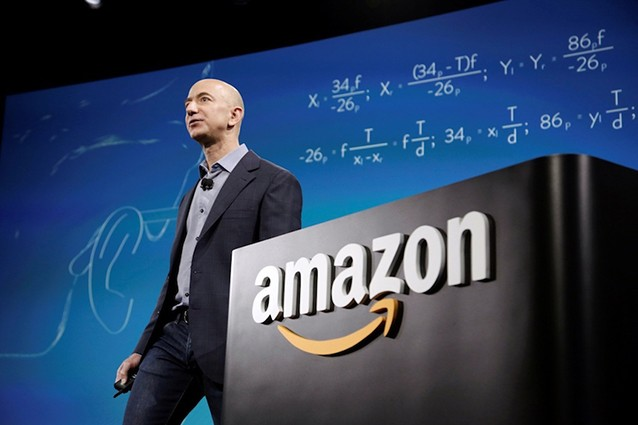 Amazon ha raddoppiato la paga minima dei suoi dipendenti americani